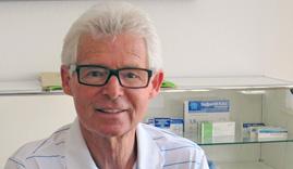 Dr. Janos Weöres München