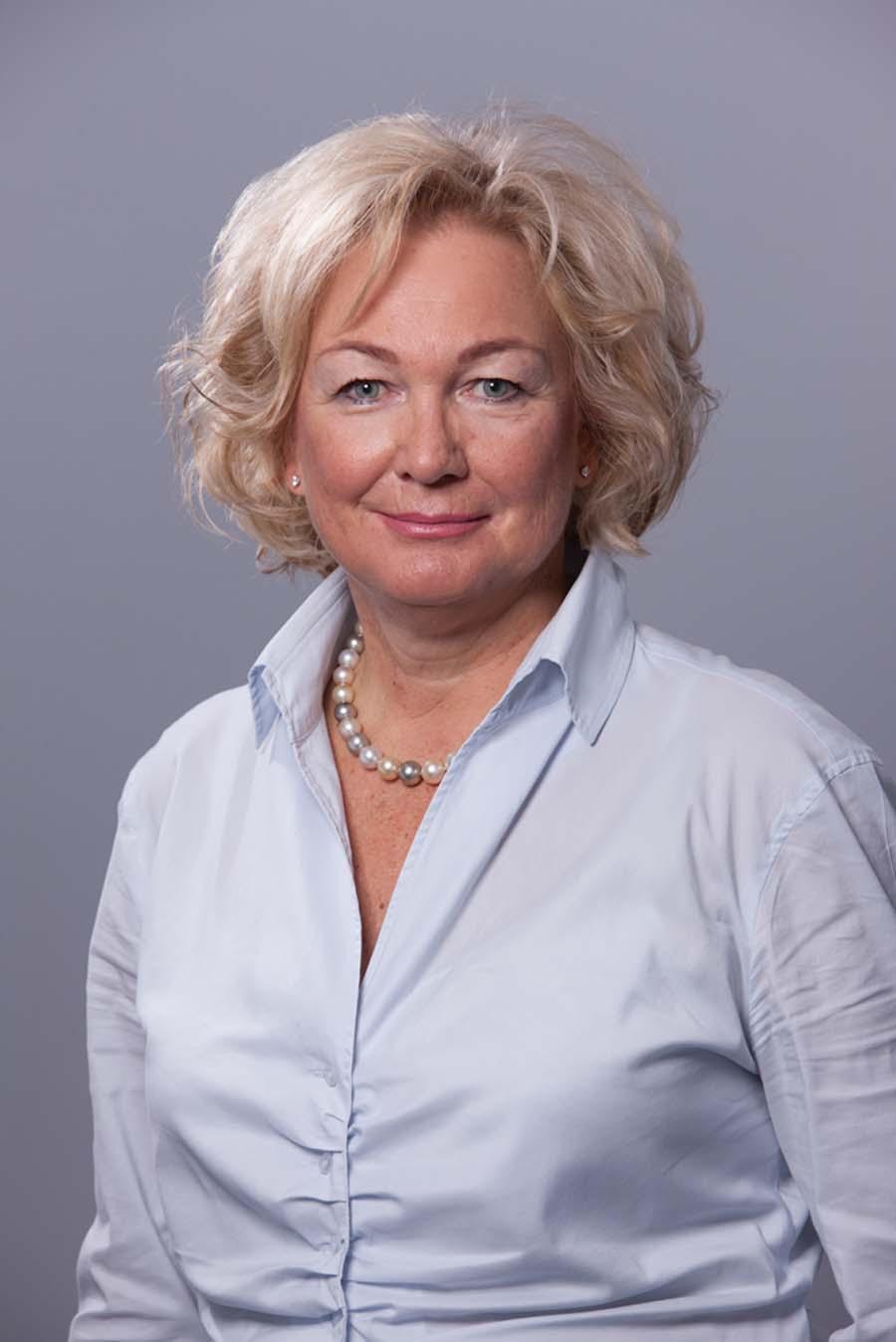 Dr. Helga Kammler-Baumann