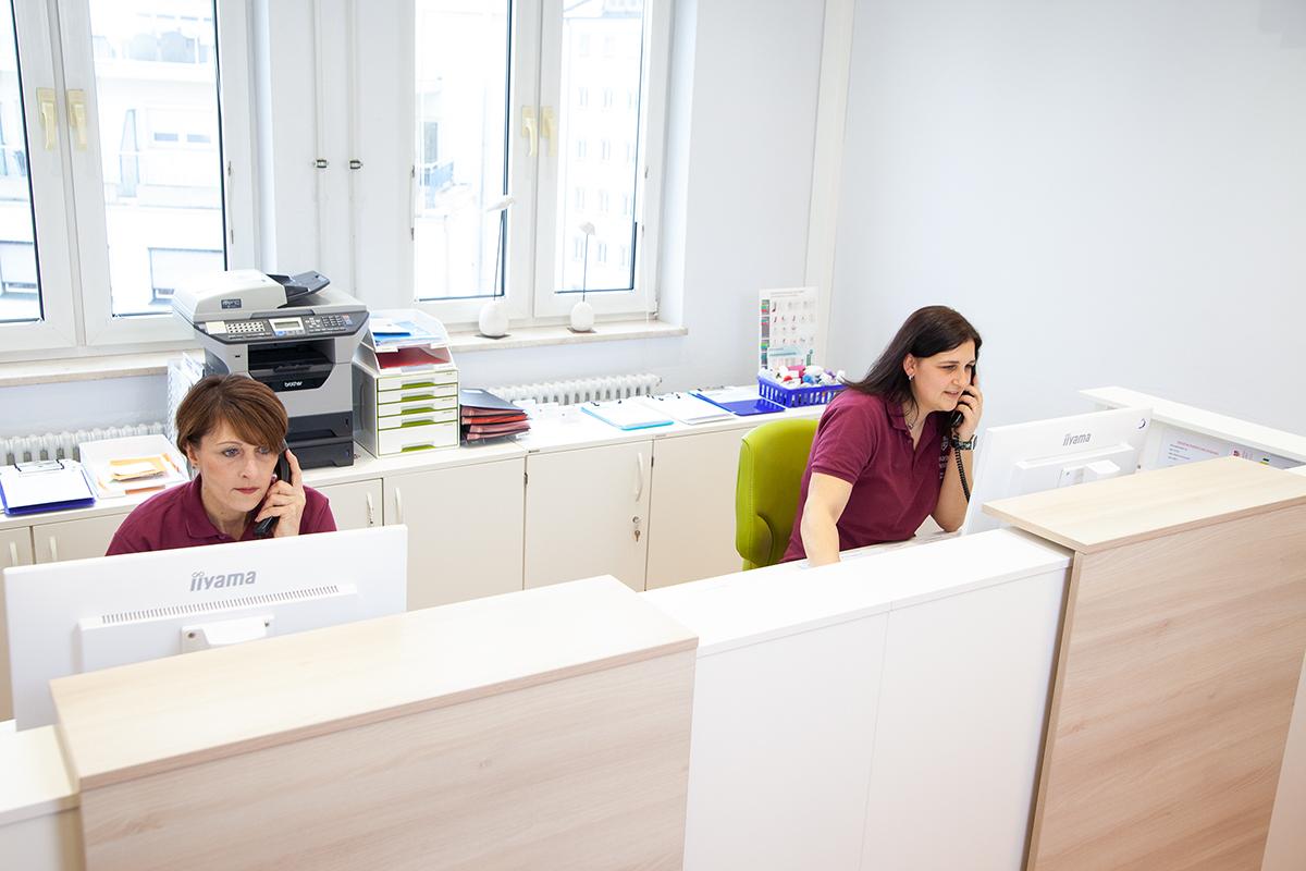 offene Stellenangebote München Arzthelferin
